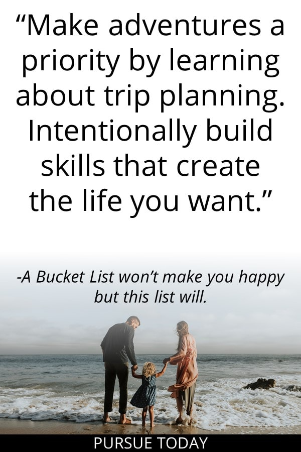 Every Day Bucket List Quote3