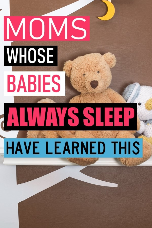 To prepare for my baby, I read a lot of mom blogs while pregnant. When it came to posts on sleep, I felt like I was already judged before I even had a baby. I was so focused on making sure she was okay, I wouldn't let her sleep anywhere but in my arms for fear of being one of those unloving moms. So, to save you from extra sleep deprivation that you don't need to go through, here are actual useful tips to work on so your baby learns how to sleep. Baby sleep tips, how to get baby to sleep.