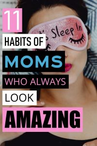 It is hard to find the time to prioritize you but it is important. To be a good mom, you need to feel good. You need to have self-confidence. You need to be healthy. Find ways to add self care into your everyday and you will be surprised at how much of a difference it will make. How to practice self care as a busy mom. Beauty tips for moms