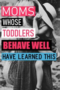 Toddlers love control and seem to run on emotional crack. Some days are so bad that I am convinced we need to see a specialist and that there is no way everyone else's toddler is like mine. It took me longer than I would like to admit to realize that I did not know how to parent my toddler. Here are strategies to get you through the day.